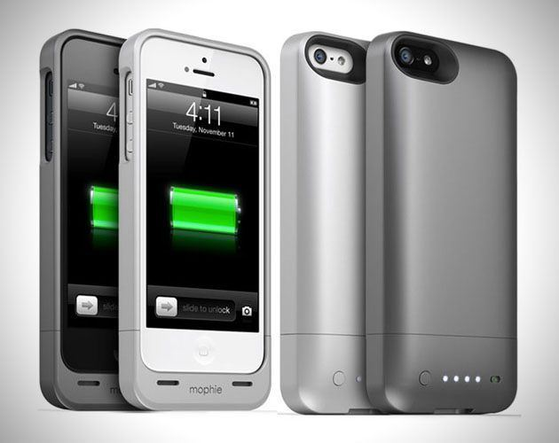 iPhone Battery Cases