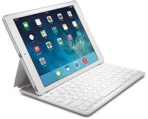 Top keyboards for the iPad Air