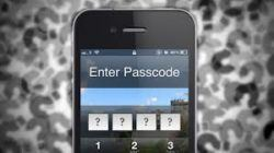 If You Forgot The Passcode
