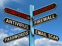 Secure Accounts: Ten Simple Steps to Secure PC and Online Accounts