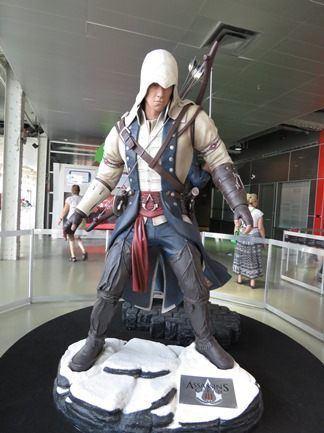 Assassin Creed iOs Crash Warning Scam