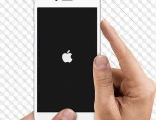 Reset iPhone 6