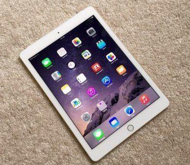 Sell Used iPad Air