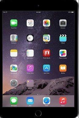 Before You Sell iPad Mini: Remove Data