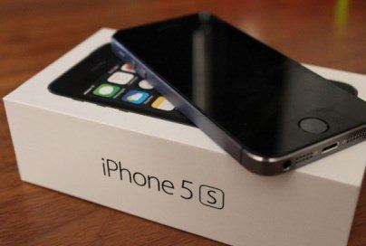 iPhone 5s: A Few Things About This Device