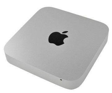 Before You Sell Used Mac Mini: Turn Off File Vault Disk Encryption