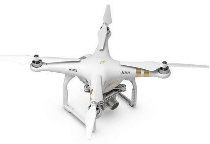 Drones or Unmanned Aerial Vehicles