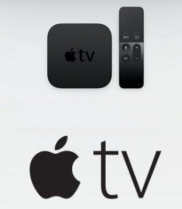 4th generation - Apple TV
