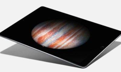 iPad Pro and its influence on iPad sales