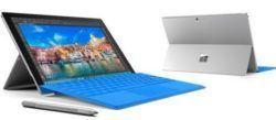 Microsoft Surface Enterprise Initiative