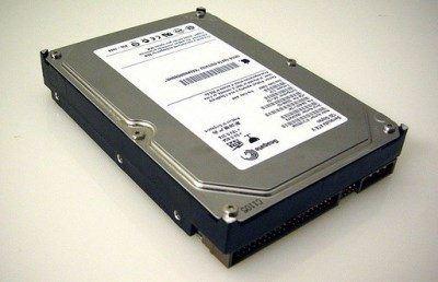 add hard drive