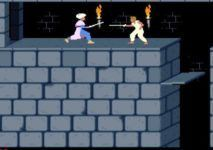Psychology and Computer games Prince of Persia