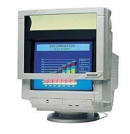 Are Monitors Really a Menace?