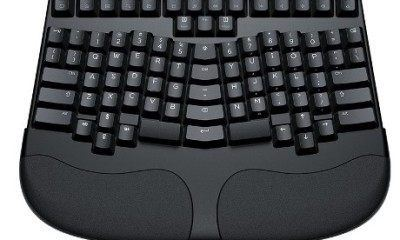 Ergonomic Tips for Healthy Typing