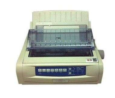 Matrix Printers: Getting It All Down On Paper