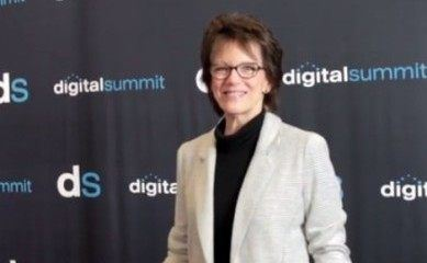 Susan Bennett, The Original Voice of Siri