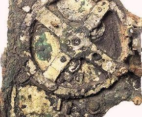 Antikythera Mechanism: The First-Known Computer In The World