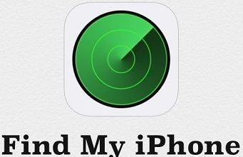 Deactivating Find My iPhone
