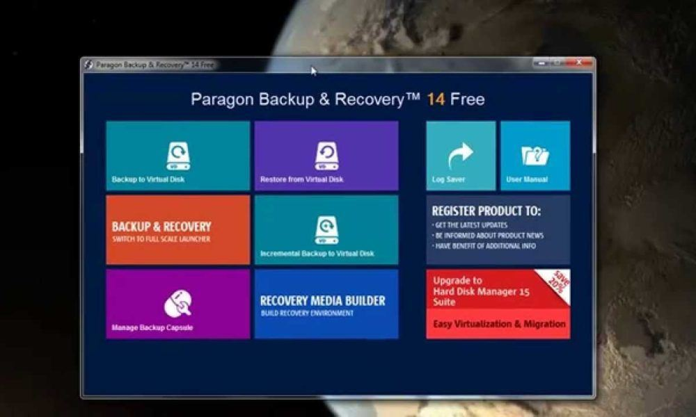 Paragon Software: building bridges between your Mac and Windows