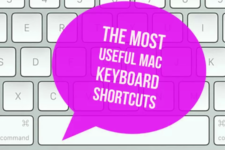 The Most Useful Mac Keyboard Shortcuts You Need To Know