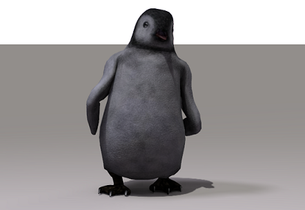 Pinguin 4