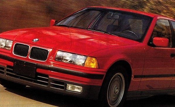 The Best Cars of 1995