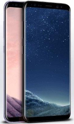 Samsung's Galaxy S8