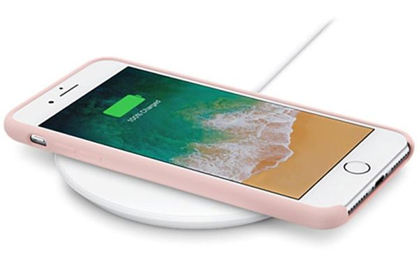 Wireless Charging. Something's in the Air.