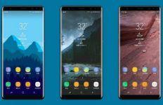 Samsung Note S8