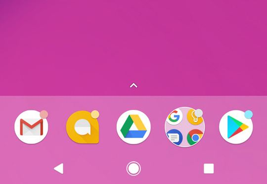 android o adaptive icons - Android O: O for Oreo or for Octopus