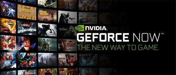 geforce - Cloud Gaming Pros and Cons