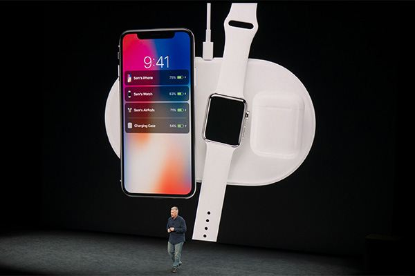Apple Event September 12, 2017 - AirPower