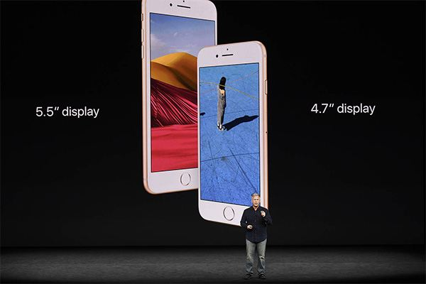 Apple Event September 12, 2017 - iPhone 8 - One More Thing