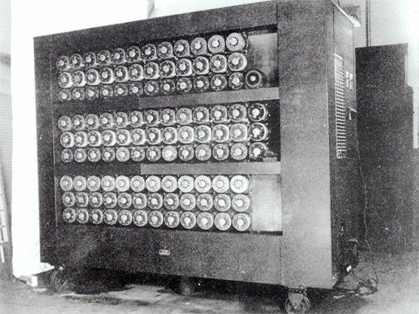 Turing Machine - 1936