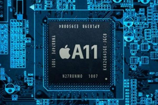 Apple A11: Full Information and Specifications