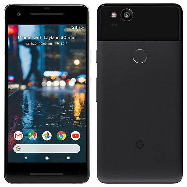 google pixel 2 black - Google Pixel 2 - Full Phone Information, Tech Specs