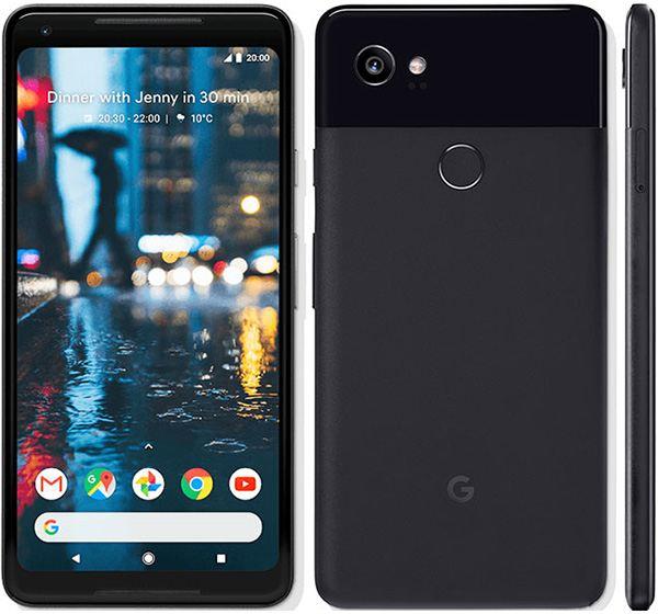 google pixel 2 xl black - Google Pixel 2 XL - Full Phone Information, Tech Specs