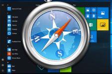 No More Safari for Windows 10 Users