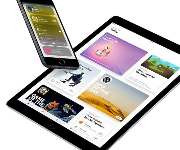 Apple devices running iOS 11.1.1 update