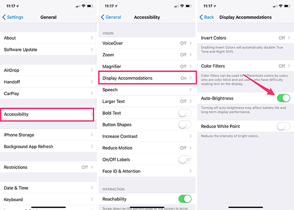 iphone x auto brightness - iPhone X: Apple's Most Fragile iPhone Ever