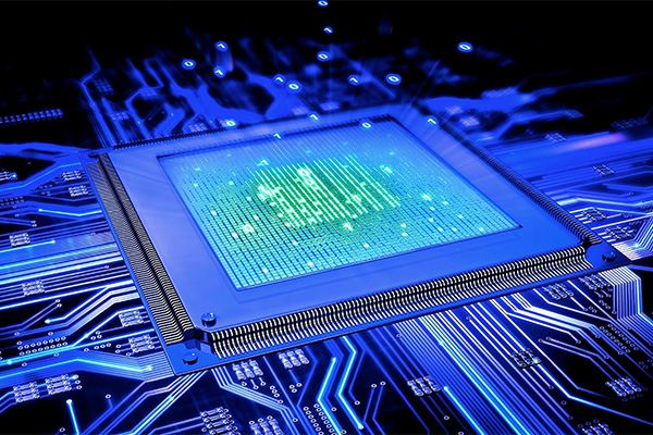 The History of the Microprocessor