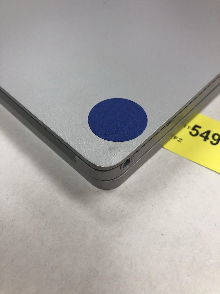 Microsoft surface dent - Sign our Petition - Make Microsoft Honest Again!