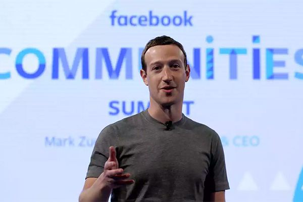 mark zuckerberg facebook - Facebook's News Feed Algorithm Change
