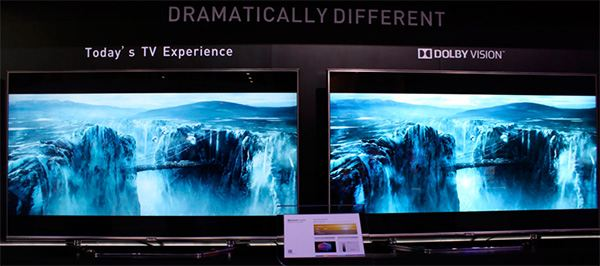hdr dolby vision - UHD, OLED, HDR in TV - Meaning for Common Person