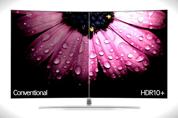 hdr10 plus - UHD, OLED, HDR in TV - Meaning for Common Person