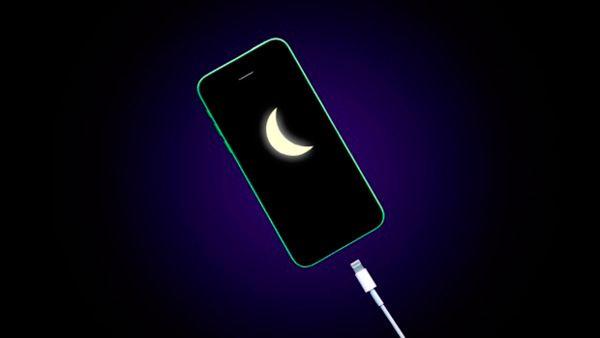 Myth 4; Night Charging