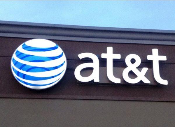 At&T carrier. Under antitrust investigation