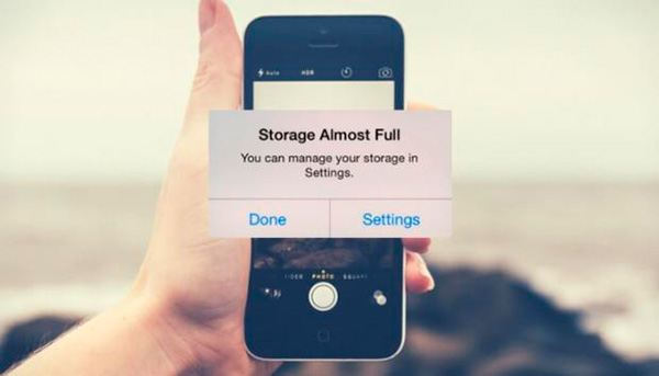 Clear iPhone memory - How to painlessly free еру memory on iPhone