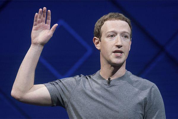 Mark Zuckerberg Testifies Before the US Congress
