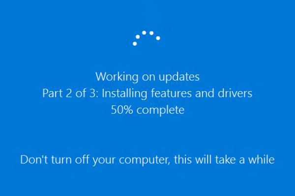 Microsoft Announces Changes to Speed up Windows Updates
